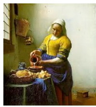 The Problem of the Yellow Milkmaid - Europeana White Paper